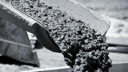 Миксеры с бетоном