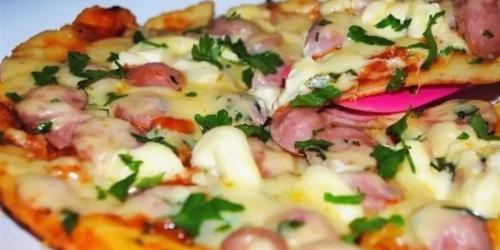 Пицца в мультиварке – простой рецепт!