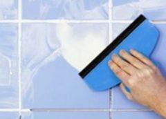 На что обратить внимание при выборе затирки для плитки