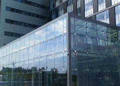 Технологии остекления в современном строительстве