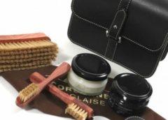 Домашние средства по уходу за кожаными изделиями