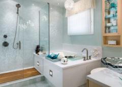 Ванная комната для детей. Определяемся с местом