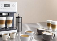 Как правильно выбрать кофе-машину для дома