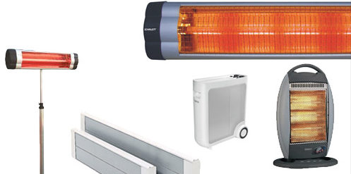 Какой обогреватель лучше выбрать – инфракрасный, кварцевый или конвекторный