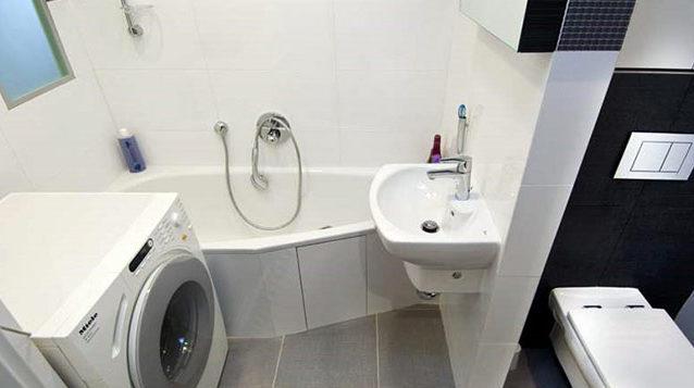 Перепланировка ванной и туалета: совмещение санузла и перестановка сантехники