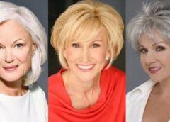 Для женщин старше среднего возраста