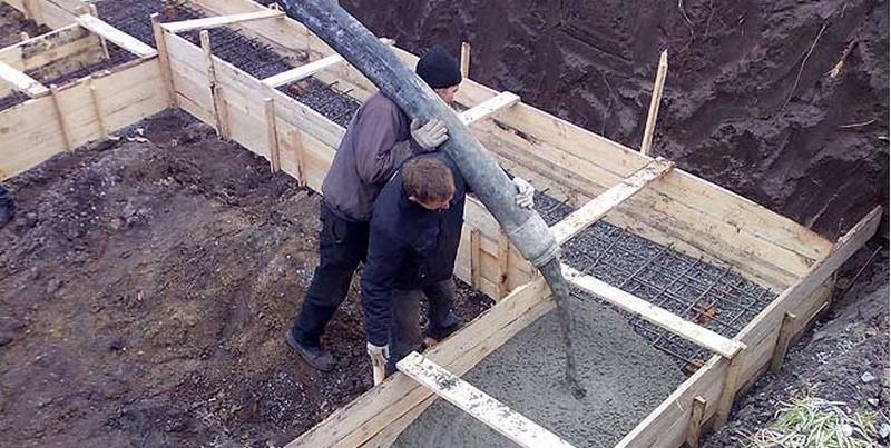 Фибра для бетона: что это такое и для чего предназначена