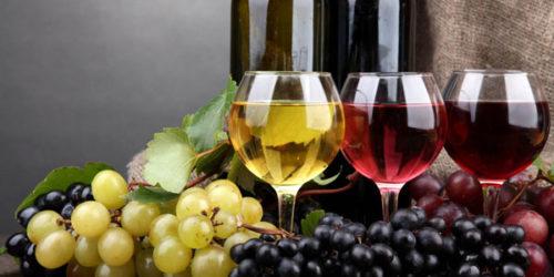 О пользе винограда